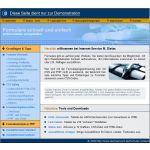 Resellerlizenz Page-Engine CMS V2.x pro.