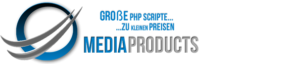 Media-Products.de Logo