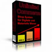 Unlimited Commerce Premium Shop
