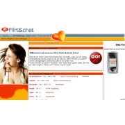 Power Flirt & Webcam Chat Portal 2.0