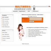 Power Multimedia SMS/MMS System
