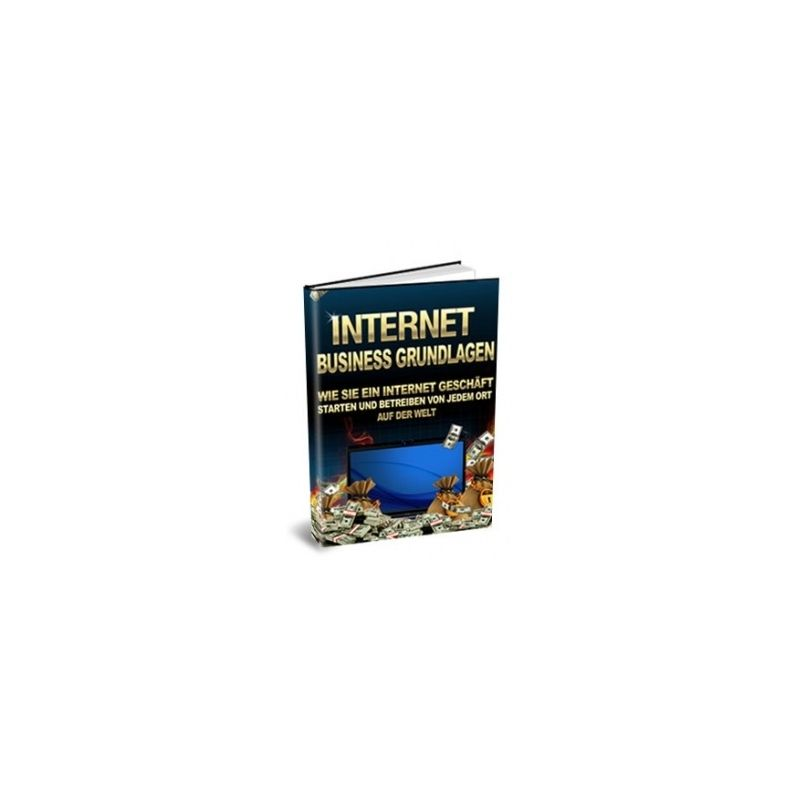 Internet Business Grundlagen