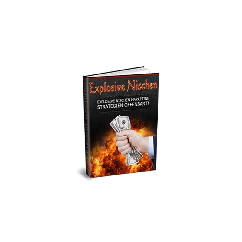Explosive Nischen Marketing Strategien