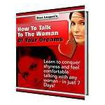 How to talk to the woman of your dreams - Englisch